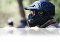 Delta Force Paintball Equipment - Headgear