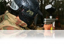 Delta Force Paintball Equipment -  Neck Protection